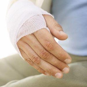 Ускоренное восстановление после перелома
