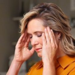 Смена погоды и головная боль