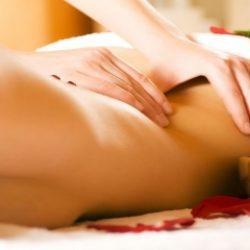 Акция на курс массажа!