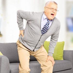Острая боль, ограничение подвижности